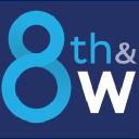 8th & Walton logo icon