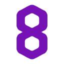 8th Wall logo icon
