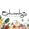 8Twenty3 Boutique Logo