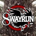 8 Wayrun logo icon