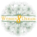8 Women Dream logo icon