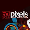 92pixels logo