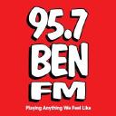 BEN FM logo