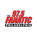 The Fanatic logo