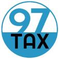 97 Tax Logo