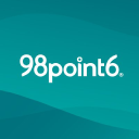 Logo for 98point6