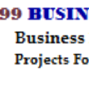 99 Business Ideas logo icon