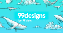 99designs logo icon