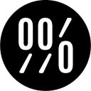 99 Percent Lifestyle logo icon