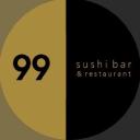 99 Sushi Bar logo icon