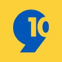 9&10 News logo icon