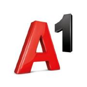 a1.net Logo
