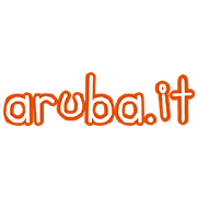 arubapec.it Logo