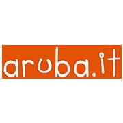 arubapec.it Logo