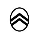 Logo for Citroën