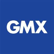 gmx.com Logo