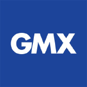 gmx.it Logo
