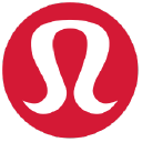 Logo for Lululemon