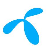 mail.telenor.dk Logo