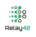 https://logo.clearbit.com/Relay42.com
