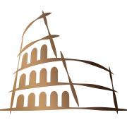 rome.com Logo
