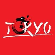 tokyo.com Logo
