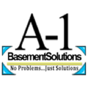 A-1 Basement Solutions logo