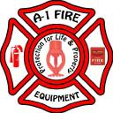 A-1 Fire Equipment Co. logo