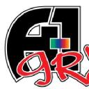 A-1 Graphics, Inc logo