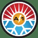 A-1mechanical&electric,inc logo