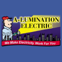 A-Lumination Electric logo