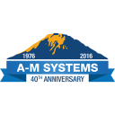 A-M Systems, LLC logo