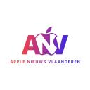 Apple Nieuws Vlaanderen logo