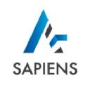 A-Sapiens/en logo