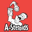 A-Steroids Studios Ltd logo
