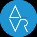 Vr logo icon