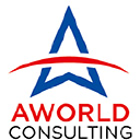 A-World Consulting Ltd. logo