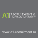 A1 Recruitment & Temporary Employment logo