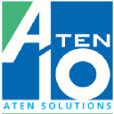 A10 Clinical Solutions logo