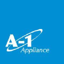 A1 Appliance Company logo