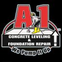 A1 Concrete Leveling and Foundation Repair - Philadelphia logo