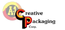A1 Creative Packaging Corp logo