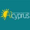 A1cyprus Holidays logo