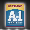 A1 Furniture logo