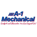 A-1 Mechanical of Michigan, LLC logo