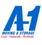 A-1 Moving & Storage logo