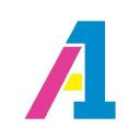 A1 Print and Stitch Ltd logo