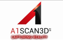 A1SCAN3D Pty Ltd logo