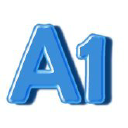 A1 Scrubs, Inc. logo