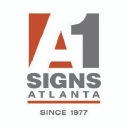 A-1 Signs, Inc. logo